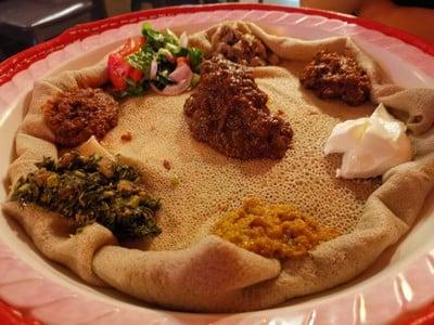 Taye Ethiopian Restaurant