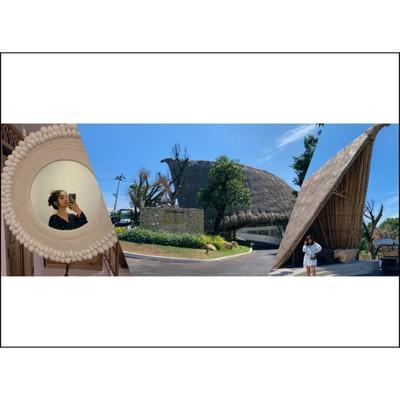 ยกบาหลีมาไว้ที่นี่  Eden Beach Resort & Spa