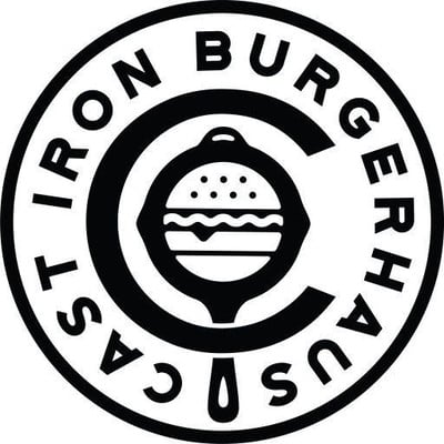 Cast Iron Burgerhaus
