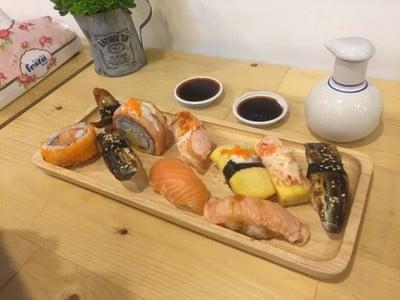 ซัมบายดีซูชิ (Sumbai D Sushi)