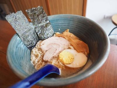 Hana Japanese Tsuke-men Noodle Andkushikatsu (ฮานาเจแปน)