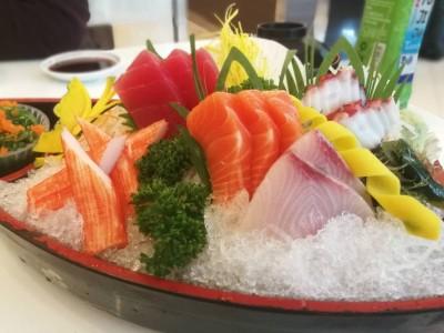 Fuji Japanese Restaurant เดอะมอลล์ งามวงศ์วาน