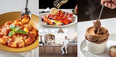 [รีวิว] Dear Friend ร้านอาหารเชียงรายสไตล์ยุโรป ทุกจานจากความใส่ใจ