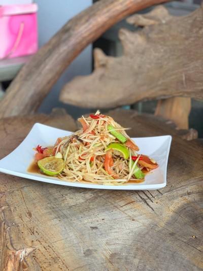 ร้านอาหารไก่ย่างสุนีย์ (KAI YANG SUNI RESTAURANT)