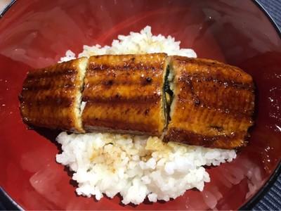 ข้าวหน้าปลาไหล