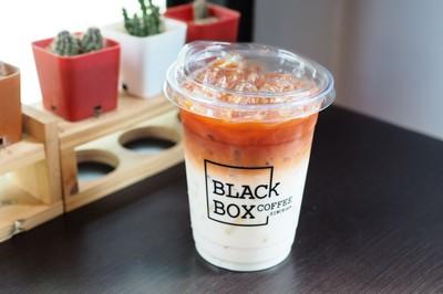 Black Box Coffee