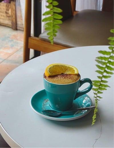 MA-CHILL COFFEE