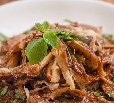 5 ร้านอาหารเมนูเจ รสชาติถูกปาก หลากเมนู จัดเรียบจนเกลี้ยงจาน!