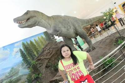 พิพิธภัณฑ์หอยหิน 150 ล้านปี