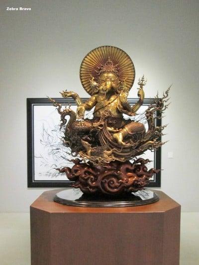 เขาใหญ่อาร์ตมิวเซียม (Khaoyai Art Museum)
