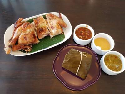 โต้งไก่ย่าง ห้างเสริมไทยพลาซ่า