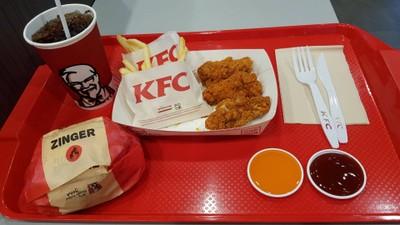 KFC United Center