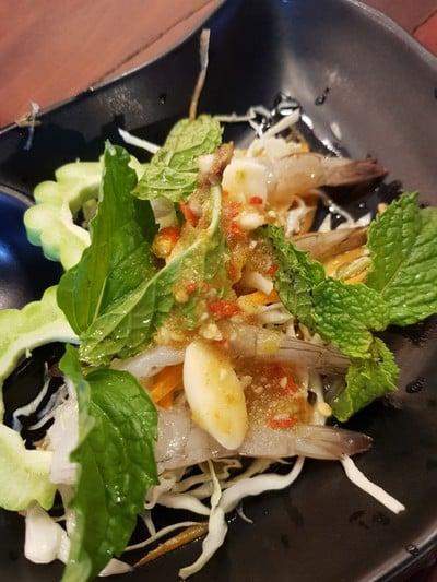 Prakapong Buffet Seafood