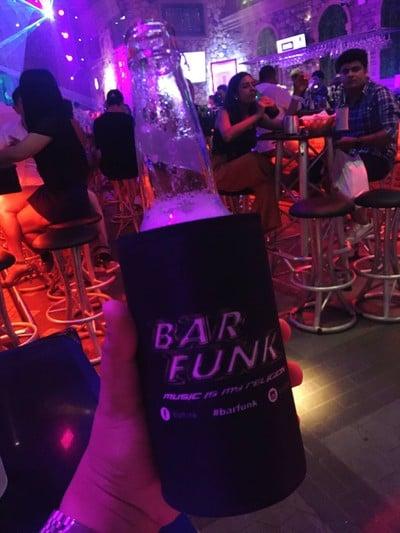 Bar Funk Bangl Walking Street