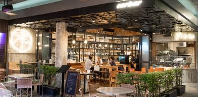 CarBar ร้านอาหารอิตาเลียนสไตล์นิวยอร์ก ที่เด่นเรื่องพิซซ่าและพาสต้า