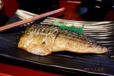 ร้านยากิซาบะ(ข้าวปลาซาบะ เกี๊ยวซ่า)