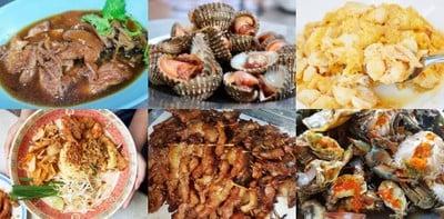 30 ร้านอาหารกรุงเทพฯ ที่ต้องกินก่อนตาย ฟินทะลุจอแน่นอน!
