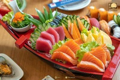 Tohkai Japanese Restaurant (ภัตตาคารโตไก) เดอะมอลล์ บางกะปิ