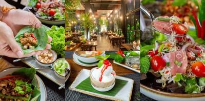 [รีวิว] Krua Samui Restaurant  ร้านอาหารไทย  ปรุงด้วยใจทุกเมนู