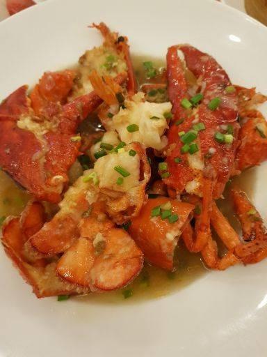 Ho Kitchen Seafood Dimsum (โฮ คิทเช่น ซีฟู๊ด) พระราม 3