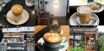 10 ร้านกาแฟเปิดเช้า หอมกรุ่น รสละมุน ที่อยากให้ลอง!
