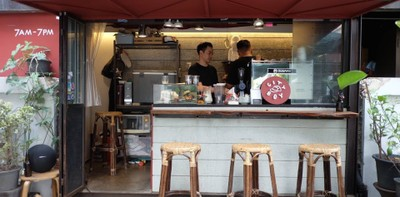 10 ร้านกาแฟ Grab & Go สั่งง่าย ได้ไว ไปต่อได้เลย!