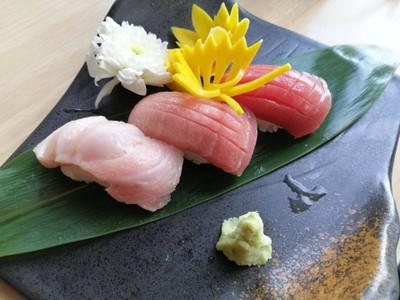 Honmaguro Sushi