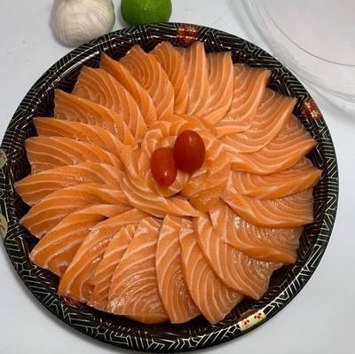 Tomi Salmon Delivery's (โทมิ แซลมอนเดลิเวอรี่) รามอินทรา