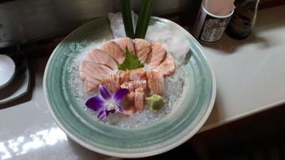 Namerou Sushi (นาเมโระ ซูชิ)