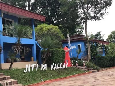 Jitiya Valley Resort