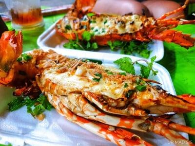 กินมั่วๆที่เวียดนาม (ดานัง-ฮอยอัน)