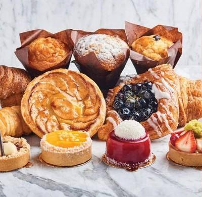 Erawan Bakery (เอราวัณ เบเกอร์รี่)