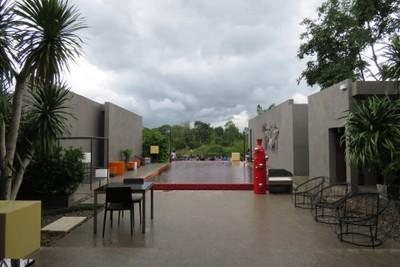 หน้าผาเขาใหญ่รีสอร์ท (Nhapha Khao Yai Resort)