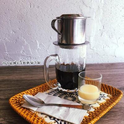 กาแฟเวียดนาม