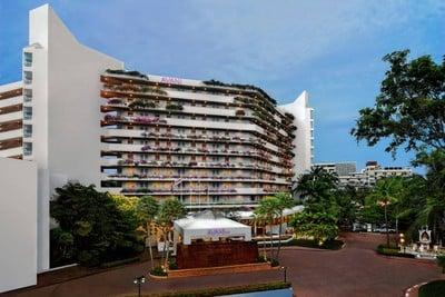 Avani Pattaya Resort (อวานี พัทยา รีสอร์ท)