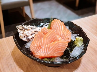 Honmono Sushi เมกะ บางนา