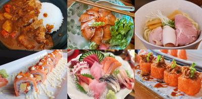 10 ร้านอาหารญี่ปุ่นนครปฐม ซูชิเต็มคำ ปลาดิบฉ่ำ ๆ เหมือน โก ทู เจแปน!