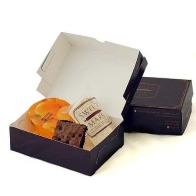 Sweet And Mars (ผู้ชายขายขนม) SNACK BOX DELIVERY (สวีทแอนด์มาร์) สำนักงานใหญ่