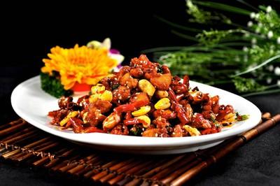 ภัตตาคารเสฉวนสีลม 蜀香园是隆 Sichuan Restaurant Silom