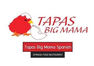 Tapas Big mama Spanish food restaurant (บิ๊ก มามา ทาปัส) อาคารเสริมมิตร