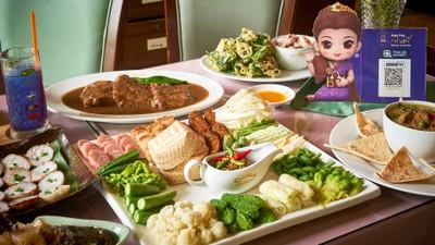 """[รีวิว] อ.มัลลิการ์ ร้านอาหารไทยพิถีพิถันจากใจ ประหนึ่งคนใน """"ครอบครัว"""""""
