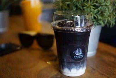 Black Pearl Cafe