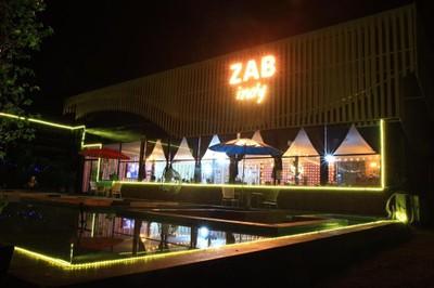 Zab Indy สุพรรณบุรี