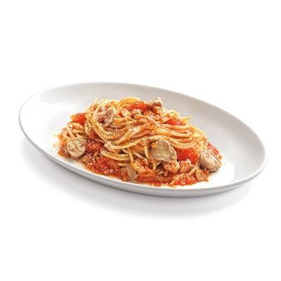 Chicken Bolognese Spaghetti