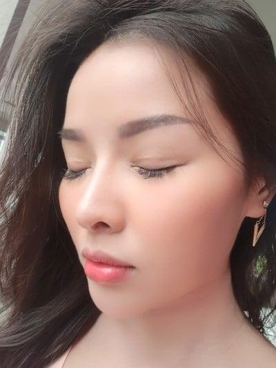 Blanc Eyelash & Eyebrow Salon เมอคิวรี่วิลล์