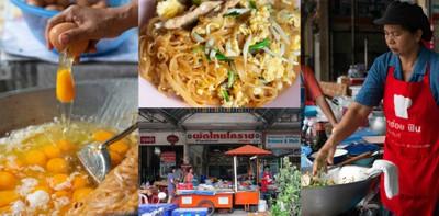 [รีวิว] ผัดไทยโคราช ขอนแก่น ร้านผัดไทยเจ้าเก่าขอนแก่น เปิดมานานกว่า 40