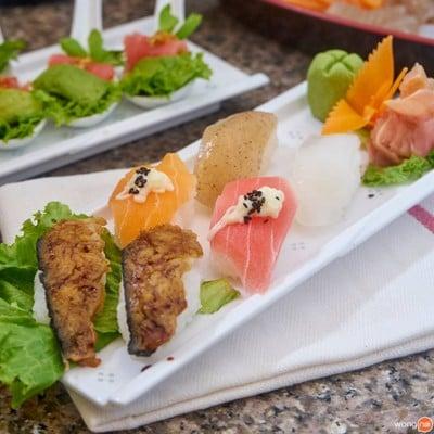 Chijuya Vegetarian Food (ชิจูย่า)