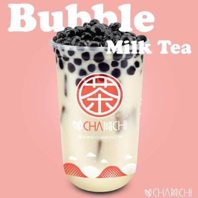 ชามิจิ ชานมไข่มุกไต้หวัน (Chamichi Taiwanese Bubble Tea) ชามิจิ สาขาซุปเปอร์วันพลาซ่า สี่แยกคลองตัน สุขุมวิท71
