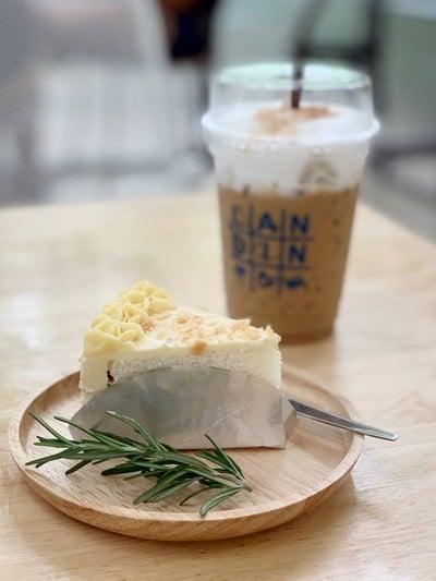 LANDIN Cafe