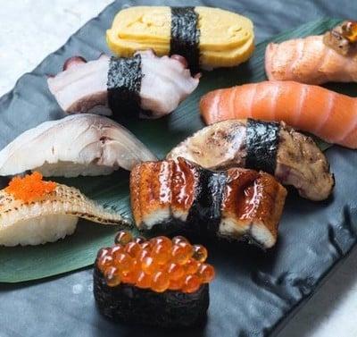 Wow Wow Sushi  สาขาพุทธบูชา ประชาอุทิศ
